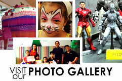 Visit our Photo Gallery