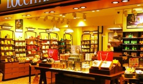 Picture shows the new L'Occitane outlet located at Unit 101, 1st Floor, Mabohai Shopping Complex Photo courtesy of :  Mabohai Shopping Complex