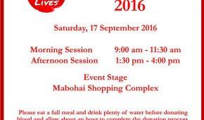 Blood donation poster Final - 17 September 2016