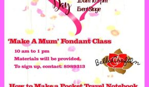 Mum's Special Day