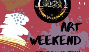 Art Weekend 2021