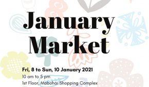 January Market