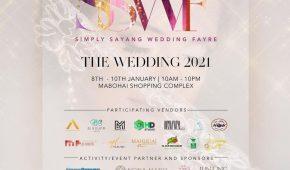 Simply Sayang Wedding Fayre