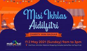 Misi Ikhlas Aidilfitri