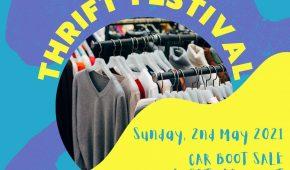 Thrift Festival